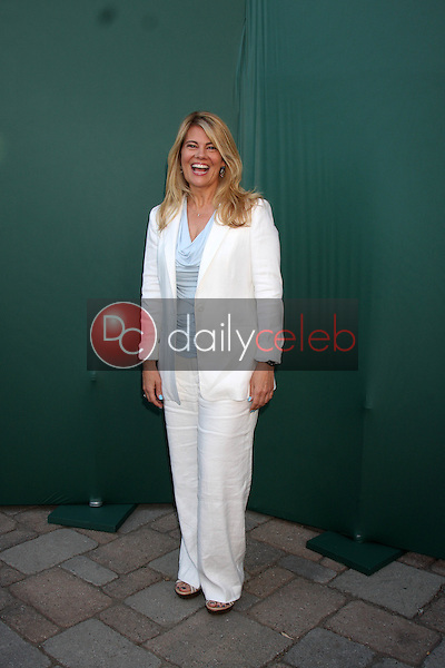LOS ANGELES - JUL 8:  Lisa Whelchel at the Crown Media Networks July 2014 TCA Party at the Private Estate on July 8, 2014 in Beverly Hills, CA