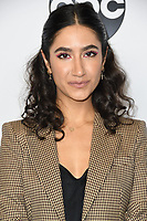 05 February 2019 - Pasadena, California - Nikohl Boosheri. Disney ABC Television TCA Winter Press Tour 2019 held at The Langham Huntington Hotel. <br /> CAP/ADM/BT<br /> &copy;BT/ADM/Capital Pictures