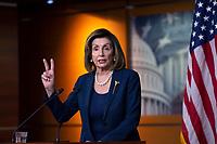JAN 15 Nancy Pelosi Press Conference