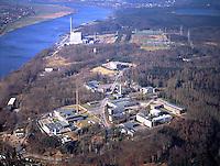 Deutschland, Schleswig- Holstein, GKSS, AKW-Krümmel,.Elbe, Atom, Forschung, Atommülllagerung..Foto: Aufwind, 0171 6866069
