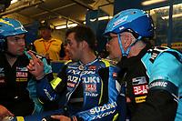 #2 SUZUKI ENDURANCE RACING TEAM (FRA) SUZUKI GSXR 1000 FORMULA EWC  MASSON ETIENNE (FRA)