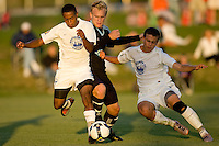 2010 US Soccer Development Academy Finals at Home Depot Center stadium in Carson, California on Monday July 12, 2010..