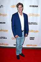 """LOS ANGELES - SEP 17:  Billy McNamara at the """"Candy Corn"""" Hollywood Premiere at the TCL Chinese 6 Theater on September 17, 2019 in Los Angeles, CA"""
