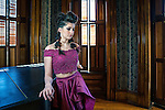 Salon Halo // Blush Dress Shoppe