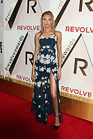 HOLLYWOOD, CA - NOVEMBER 2: Romee Strijd, at the #REVOLVEawards at The Dream Hotel In Hollywood, California on November 2, 2017. Credit: Faye Sadou/MediaPunch /NortePhoto.com