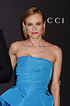 LOS ANGELES, CA - NOVEMBER 07: Actress Diane Kruger attends LACMA 2015 Art+Film Gala Honoring James Turrell and Alejandro G Iñárritu, Presented by Gucci at LACMA on November 7, 2015 in Los Angeles, California.