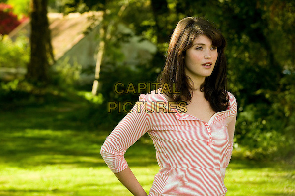 Gemma Arterton.in Tamara Drewe.*Filmstill - Editorial Use Only*.CAP/PLF.Supplied by Capital Pictures.