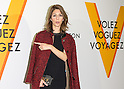 April 21, 2016, Tokyo, Japan - American screenwriter Sofia Coppola attends a photocall for the opening celebration for Louis Vuitton's ''Volez, Voguez, Voyagez'' exhibition on April 21, 2016, Tokyo, Japan. The exhibition will be open to the public free of charge from April 23 to June 19. (Photo by AFLO)