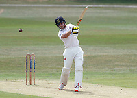 Philip Salt hits out for Sussex during Kent CCC vs Sussex CCC, Bob Willis Trophy Cricket at The Spitfire Ground on 8th August 2020