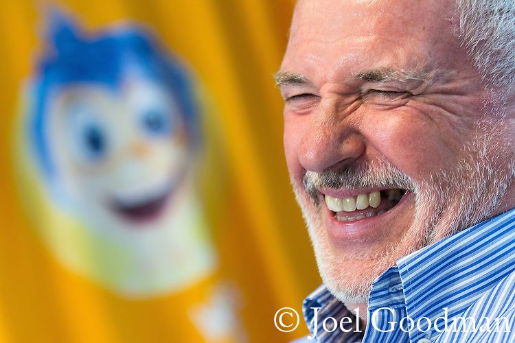 © Joel Goodman - 07973 332324 - all rights reserved . 13/09/2016 . Manchester , UK . DAVID MOODIE , MD of AD Merchandise Limited , pictured during interview at his company's offices at West Point , Old Trafford , for PPD Magazine . Photo credit : Joel Goodman