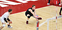 Stanford, CA; January 12, 2019; Men's Volleyball, Stanford vs Ohio State.