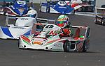 CIK-FIA 2015 European Superkart Championship & MSA British Superkart Grand Prix