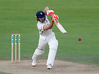 Heino Kuhn bats for Kent during the County Championship Division Two (day 3) game between Kent and Northants at the St Lawrence ground, Canterbury, on Sept 4, 2018.