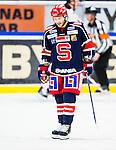 S&ouml;dert&auml;lje 2014-01-06 Ishockey Hockeyallsvenskan S&ouml;dert&auml;lje SK - Malm&ouml; Redhawks :  <br /> S&ouml;dert&auml;ljes Dan Iliakis deppar<br /> (Foto: Kenta J&ouml;nsson) Nyckelord:  depp besviken besvikelse sorg ledsen deppig nedst&auml;md uppgiven sad disappointment disappointed dejected