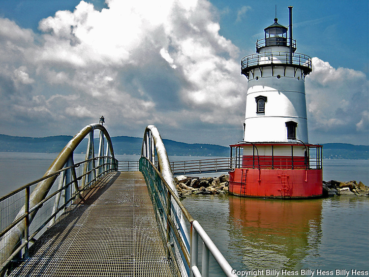 TarryTown New York Light House