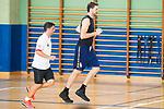 Pau Gasol during the Spain training session before EuroBasket 2017 in Madrid. August 02, 2017. (ALTERPHOTOS/Borja B.Hojas)