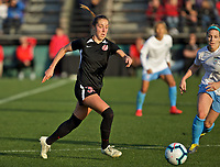 Portland Thorns FC vs Chicago Red Stars, March 24, 2019