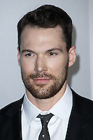 "NEW YORK CITY, NY, USA - MAY 10: Daniel Cudmore at the World Premiere Of Twentieth Century Fox's ""X-Men: Days Of Future Past"" held at the Jacob Javits Center on May 10, 2014 in New York City, New York, United States. (Photo by Jeffery Duran/Celebrity Monitor)"