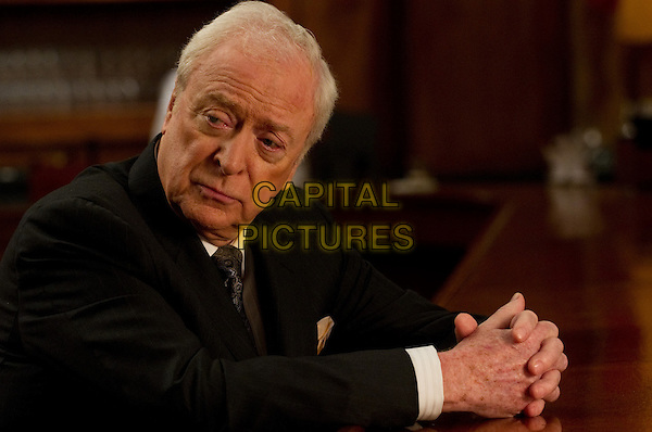 Michael Caine<br /> in Now You See Me (2013) <br /> *Filmstill - Editorial Use Only*<br /> CAP/NFS<br /> Image supplied by Capital Pictures