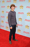 "HOLLYWOOD, CA. - December 05: Hutch Dano arrives at Variety's 3rd annual ""Power of Youth"" event held at Paramount Studios on December 5, 2009 in Los Angeles, California."