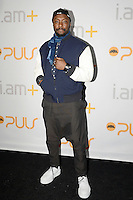Will.i.am <br /> Los Angeles debut of the i.amPULS wearable smart band - Los Angeles - 17/12/2014 <br /> Foto Chris Elise / Panoramic / Insidefoto