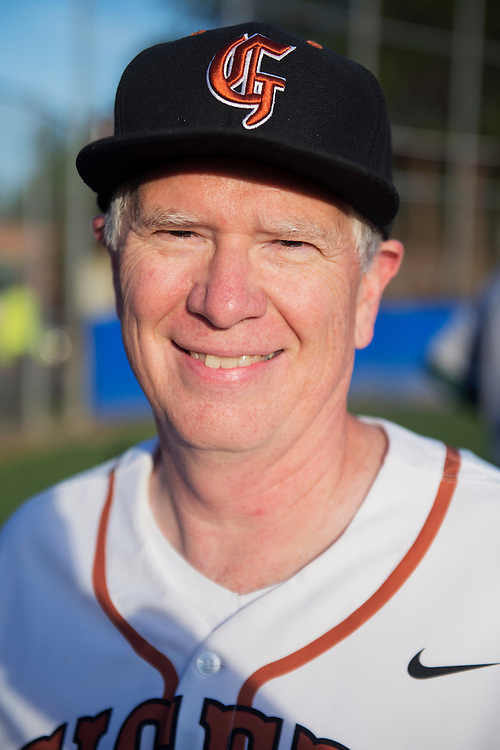 UNITED STATES - MAY 14: Rep. Mo Brooks, R-Ala., attends Republican baseball practice in Alexandria, Va., May 14, 2015. (Photo By Tom Williams/CQ Roll Call)