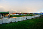 View of Croft Park. Blyth Spartans v Brackley Town, 30112019. Croft Park, National League North. Photo by Paul Thompson.