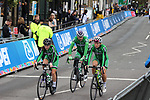Team Ireland practice run before the Men Elite Individual Time Trial of the UCI World Championships 2019 running 54km from Northallerton to Harrogate, England. 25th September 2019.<br /> Picture: Andy Brady | Cyclefile<br /> <br /> All photos usage must carry mandatory copyright credit (© Cyclefile | Andy Brady)