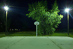 TIME, Arapahoe County Assignment..Small towns in far eastern Arapahoe County.  Byers, Deer Trail, Aurora, Watkins....Grass grows through the cracks of the basketball court in Deer Trail, Colorado.  (Population Approx. 550)  Although property values in the Denver metropolitan area have skyrocketed in recent decades, the economic situation in eastern Colorado remains subdued.  Arapahoe County is one of the most populous counties in the United States, though encompasses a large swath of rural, eastern Colorado.