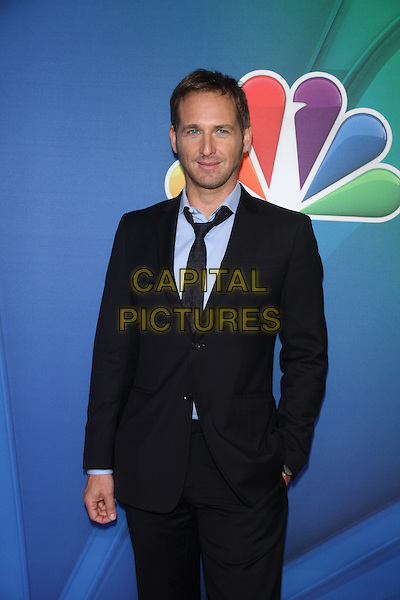 NEW YORK, NY - MAY 12: Josh Lucas attends the 2014 NBC Upfront Presentation at The Jacob K. Javits Convention Center on May 12, 2014 in New York City  <br /> CAP/MPI/RW<br /> &copy;RW/ MediaPunch/Capital Pictures