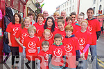 Bernie Sugrue, Tralee is hoping to raise funds for Our Lady's Children's Hospital Crumlin with a walk on August 7th