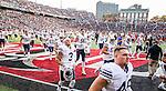 16FTB at Cincinnati 1451<br /> <br /> 16FTB at Cincinnati<br /> <br /> BYU Football at the University of Cincinnati<br /> <br /> BYU-20<br /> CIN-3<br /> <br /> November 5, 2016<br /> <br /> Photo by Jaren Wilkey/BYU<br /> <br /> &copy; BYU PHOTO 2013<br /> All Rights Reserved<br /> photo@byu.edu  (801)422-7322<br /> <br /> May 10, 2013<br /> <br /> Photo by Jaren Wilkey/BYU<br /> <br /> &copy; BYU PHOTO 2013<br /> All Rights Reserved<br /> photo@byu.edu  (801)422-7322