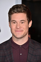 LOS ANGELES, CA. February 11, 2019: Adam DeVine at the premiere of &quot;Isn't It Romantic&quot; at The Theatre at Ace Hotel.<br /> Picture: Paul Smith/Featureflash