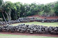 Holo-Holo-Ku Heiau, Kauai