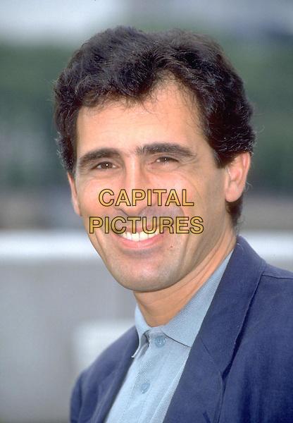ANDREW KAZAMIA.Ref: 026.headshot, portrait.www.capitalpictures.com.sales@capitalpictures.com.©Capital Pictures