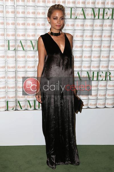 Nicole Richie<br /> at Le Mer Celebration of an Icon, Siren Studios, Los Angeles, CA 10-13-15<br /> David Edwards/Dailyceleb.com 818-249-4998