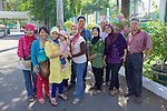 Family From Indonesia