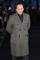"Ralph Fiennes<br /> arriving for the premiere of ""The White Crow"" at the Curzon Mayfair, London<br /> <br /> ©Ash Knotek  D3488  09/03/2019"