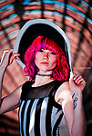Model Nicolette Stefanic_ 051918_#<br /> AJ Alexander/AJ Images0029