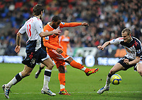 Pictured: Saturday 28 January 2012<br />