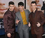 a_Nick Jonas, Joe Jonas, Kevin Jonas 095 arrives at the Premiere Of Amazon Prime Video's Chasing Happiness at Regency Bruin Theatre on June 03, 2019 in Los Angeles, California.