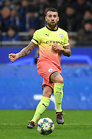 Nicolas Otamendi of Manchester City <br /> Milano 06-11-2019 Stadio San Siro <br /> Football Champions League 2019/2020 Group C <br /> Atalanta - Manchester City <br /> Photo Andrea Staccioli / Insidefoto
