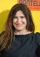 www.acepixs.com<br /> <br /> April 26 2017, LA<br /> <br /> Kathryn Hahn arriving at the premiere of 'How To Be A Latin Lover' at the ArcLight Cinemas Cinerama Dome on April 26, 2017 in Hollywood, California. <br /> <br /> By Line: Peter West/ACE Pictures<br /> <br /> <br /> ACE Pictures Inc<br /> Tel: 6467670430<br /> Email: info@acepixs.com<br /> www.acepixs.com