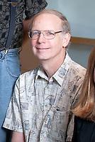 Dennis Eggleston<br /> Professor, Physics