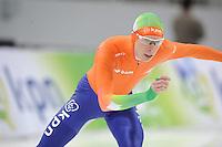 SPEEDSKATING: SOCHI: Adler Arena, 20-03-2013, Training, Jorrit Bergsma (NED), © Martin de Jong
