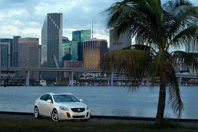 2011 Buick Regal GS