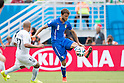 (R-L) Claudio Marchisio (ITA), Egidio Arevalo Rios (URU), JUNE 24, 2014 - Football / Soccer : FIFA World Cup Brazil 2014 Group D match between Italy 0-1 Uruguay at Estadio das Dunas in Natal, Brazil. (Photo by Maurizio Borsari/AFLO)