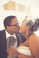 Sifiso & Irene Wedding