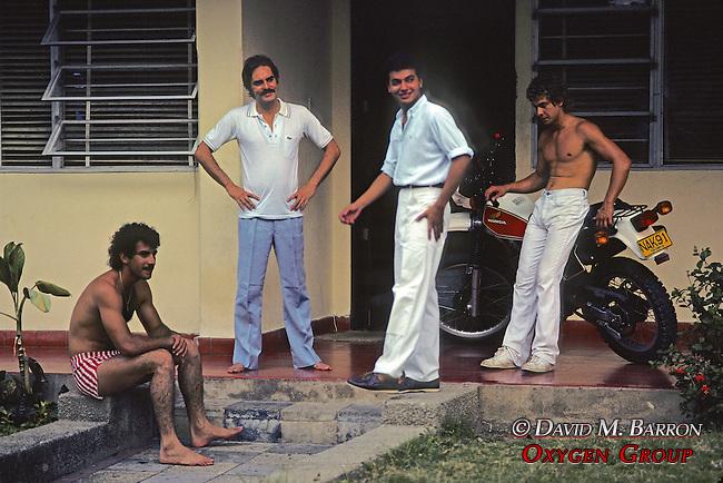 Manuel & Friends