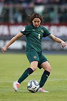 Daniela Sabatino of Italy<br /> Castel di Sangro 12-11-2019 Stadio Teofolo Patini <br /> Football UEFA Women's EURO 2021 <br /> Qualifying round - Group B <br /> Italy - Malta<br /> Photo Cesare Purini / Insidefoto